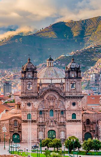Ofertas Maravillas del Perú
