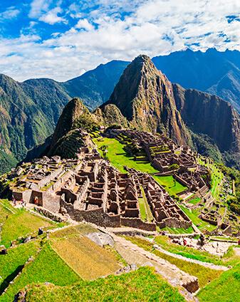 Oferta, Perú viviencia andina