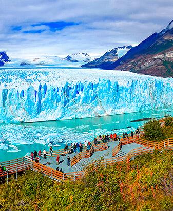 Argentina, paisajes australes