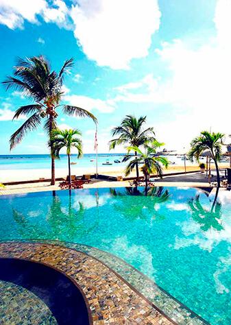 Oferta Isla Mauricio